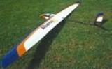 Free Albatros Glider Plan