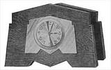 Free Mantel Clock Plan