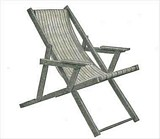 Free Beach Chair Plan