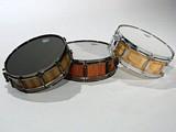 Dead Ben Drums plans