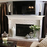 Free Fireplace mantel Plan