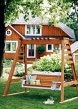 Porch Swing plans