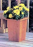 Tapered Planter Box plans