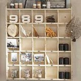 Shadowbox Decorative Shelf plans