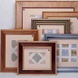 Picture frames plans