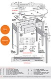 Free Folding Table Plan