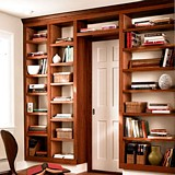 Free Bookcase Plan