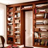 Free Bookcase Plan