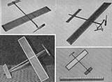 Free Model Airplane Plan