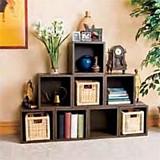 Cubed storage plans
