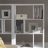 DIY Open Shelf Bookcase plans