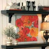 Free Decorative Shelves Plan