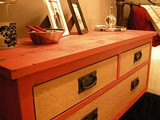 Floating Bedside Table plans