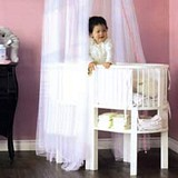 Free Crib or cot for baby Plan