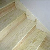 Wooden stairs plans