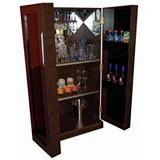 Bar cabinet plans