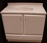 Free Bathroom Vanity Cabinet Plan