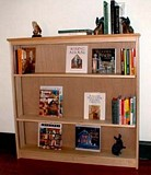 Bookcases plans
