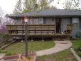 Wooden Deck plans