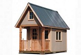 How to build a bunkie plans