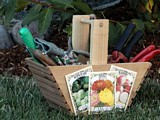 The RunnerDuck Garden Tool Carrier plans