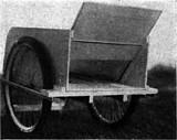 Garden Cart plans