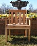 Garden or Deck Chair plans