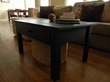 Lucille Coffee Table plans