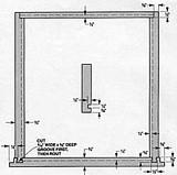 Basic Drawer Construction  plans