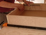 Simple Drawer Box plans
