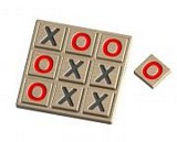 Tic tac toe game plans