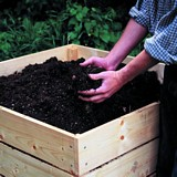 Perfect compost bin plans