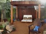 Cabana plans