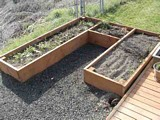 Raised Beds Project plans