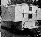 Truck Bed Pop Up Camper plans