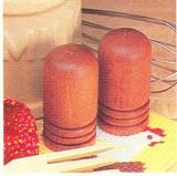 Salt/Pepper Shaker Set plans