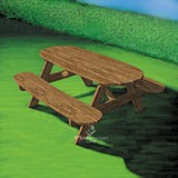 Outdoor Table For Kids plans