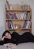 Free Book Shelf Case Plan