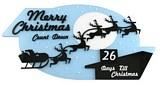 Christmas Countdown Decoration plans