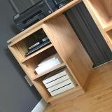 Eco Office Open Shelf Base plans