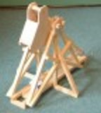 Another small HCW trebuchet plans