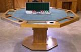 Poker Table plans