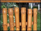 Bamboo Wind Chimes plans