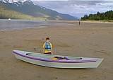 Free Canoe Wacky Lassie Plan