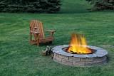 Free Wonderfull Fire Pit Plan