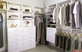 Closet Storage Shelves plans