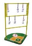 Homemade Ladder Golf Game plans